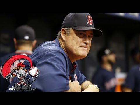 John farrell releases statement after being fired: 'i have enjoyed every moment of this job - its p