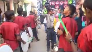 Shyam Band  Dhamal Balaghat 12