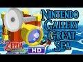 Wind Waker HD - Great Sea Nintendo Gallery
