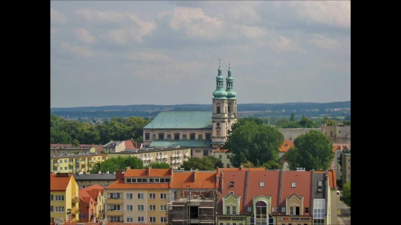 Nysa-Poland
