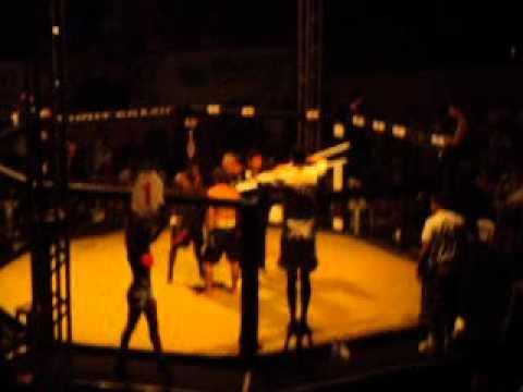 I Viçosa Fight MMA - Ítalo Brustolini