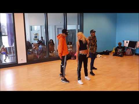 Problem - Betta Watch Yo Self | Choreography by myself | Valery Bouwknegt