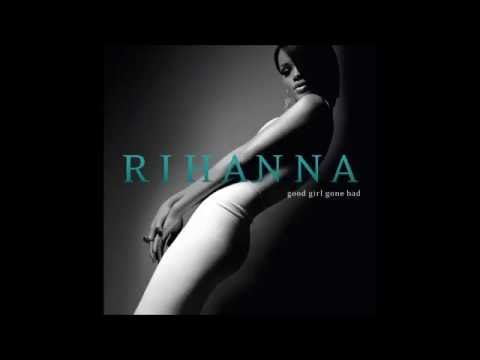Rihanna - Cry (Audio)