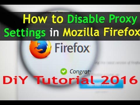Анонимайзер для Firefox: самые популярные плагины