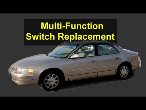 Hqdefault on 2007 Buick Lacrosse Headlight Switch