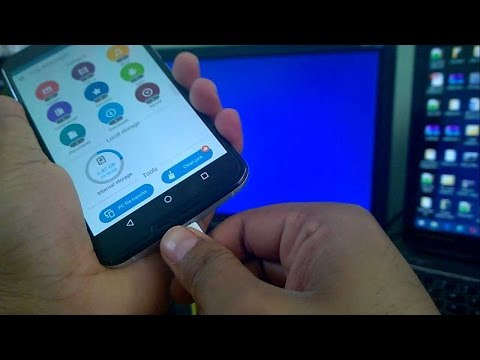 Best File Manager Explorer Transfer Sharing Apps For Android