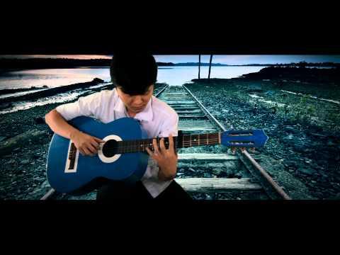 Bước Chân Lẻ Loi - Đan Trường (Guitar Solo)