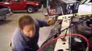 Automotive Service Technicians and Mechanics Job Description