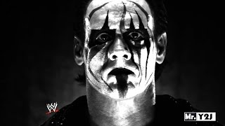 WWE Sting Debut Titantron Entrance Video 2015