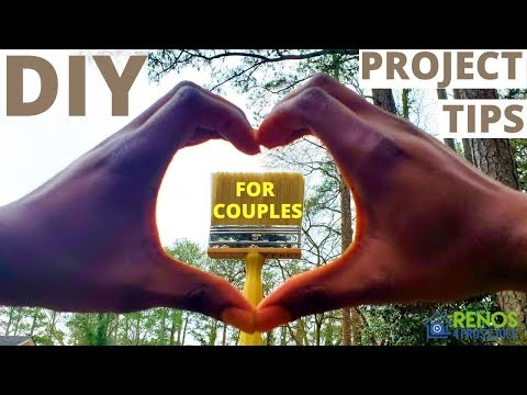 diy-project-tips-for-couples- -after-valentine's-day-special