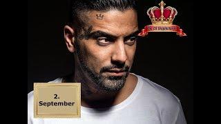 TOP 20 Deutschrap Single Charts   2. September
