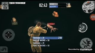 Fix hack map desert Storm can kill enemy  brother in arms 3