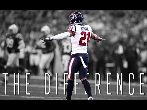 "A.J. Bouye || ""The Difference"" ᴴᴰ 