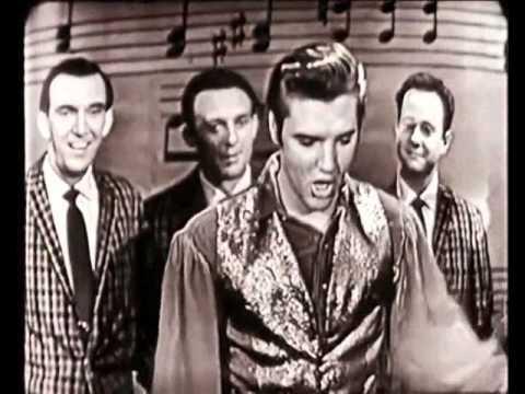 Maybellene - Elvis Presley