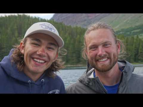 Glacier Trip 2016