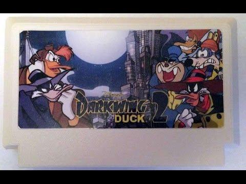 Darkwing Duck 2 Beta. Дисбаланс и с чем его едят