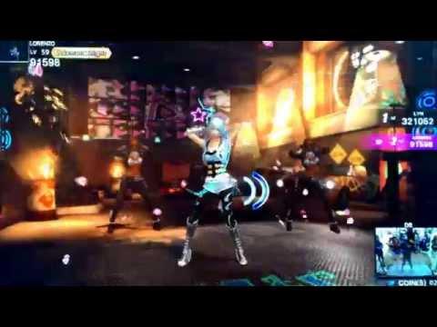 [Old] Jolin Tsai - Medusa (Hard) - Danz Base