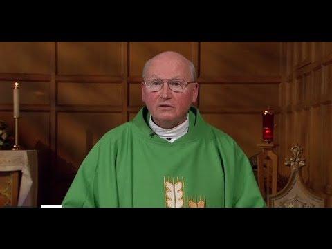 Catholic Mass Today | Daily TV Mass (Thursday June 27 2019)