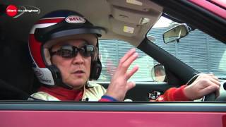【DST#024】MINIクーパーSクロスオーバー・オール4 vs 日産ジューク16GTフォー