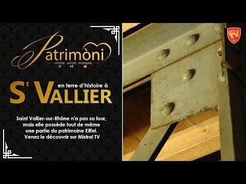 Salle Désiré Valette à St Vallier