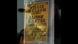 Watch Willie Nelson And So Will You My Love video