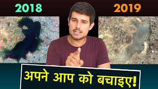 Water Crisis: 6 Ways to Save Yourself! | Explained by Dhruv Rathee