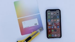 What's inside apple card? - Apple Card In Hindi