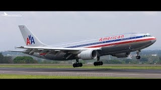 FS2004 - Queens Catastrophe (American Airlines Flight 587)