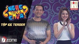 ngac nhien chua 2017  tap 66 teaser huu tien thuy tien  kieu trinh thanh tu