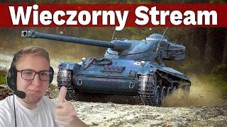 FINAŁ NATARCIA - Najlepszy w Europie - World of Tanks