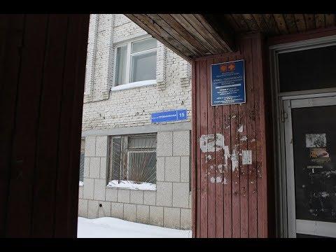 Ужасы нашего городка г Сыктывкар,1 Промышленная,15  (2018 г)