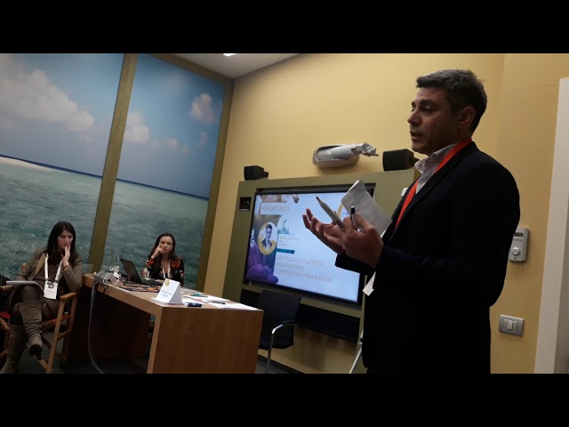 REPORT BACK DIGITAL LEARNING Michelangelo Ferraro CEO ISAPIENS