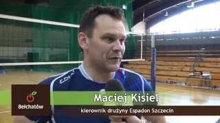 Puchar Mistrzów Lig Amatorskich w Piłce Siatkowej - Bełchatów 2014