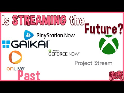 STADIA - Google cloud gaming - A look at the future of gaming with GeForce Now Gameplay