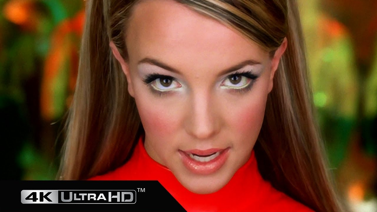 Download Britney Spears - Oops!... I Did It Again 4K (Preview)
