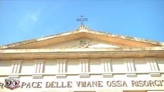 Il giardino della memoria Lecce