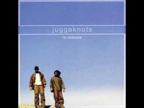 Клип Juggaknots - Trouble Man