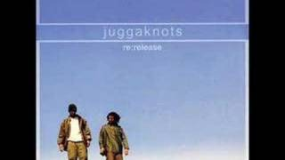 Juggaknots - Trouble Man
