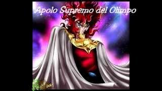 Apolo Saint Seiya Mp3