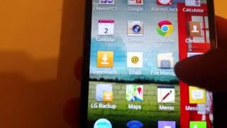 LG Optimus L70 metro pcs review