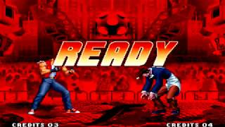 [TAS] KOF 97 Survive Mode - Terry Bogard