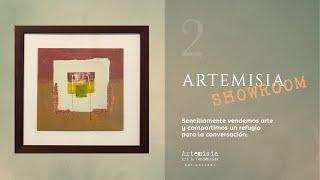 Showroom II - Arte para un rincón especial - Mia Martí
