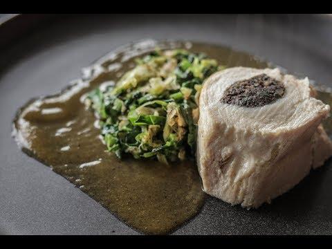 My creative process | Gourmet weekly meal prep  ep 19