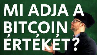 hogyan kapja meg a bitcoin értékét