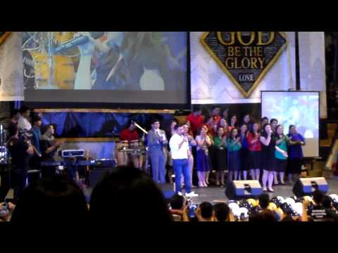 The Lord is Our Savior by Ogie Alcasid ft. Regine Velasquez - JCTGBTG 29th Anniversary