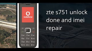 How to reset country ZTE Z835 With NCK Dongle