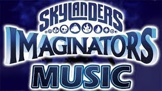 Skylander Imaginators credits skylander boy and girls role|Must see