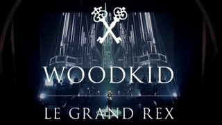 Woodkid Baltimore S Fireflies Stabat Mater Live Le Grand Rex