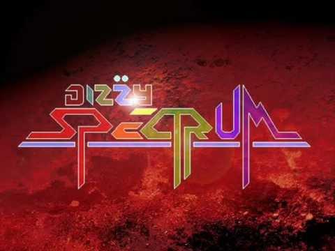 Dizzy Spectrum - Sanctuary