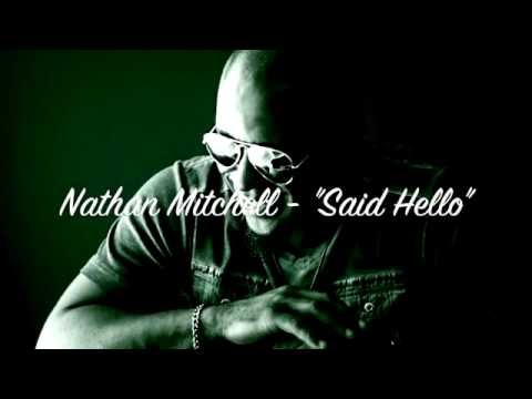 Nathan Mitchell   Love Chronicles